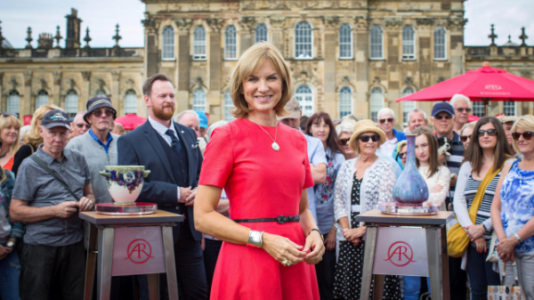 Director of Photography BBC Antiques Roadshow