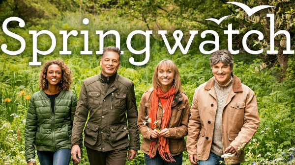 Director of Photography Springwatch